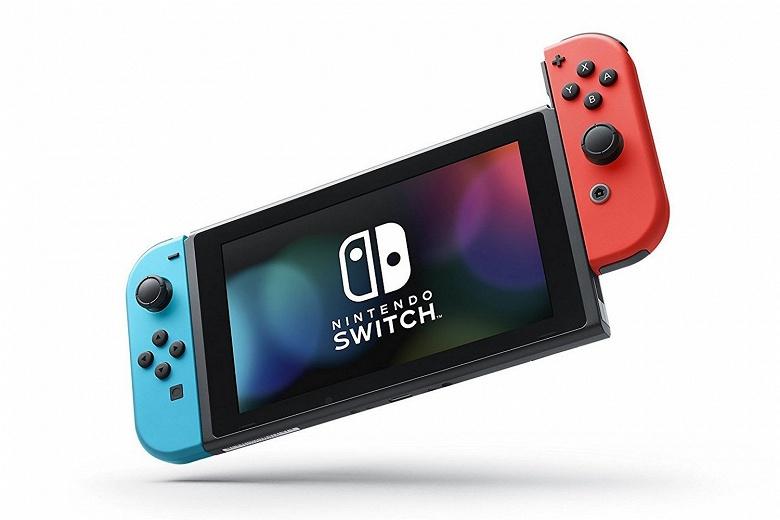 Это рекорд: Nintendo Switch опередила по продажам Xbox 360 и Game Boy Advance