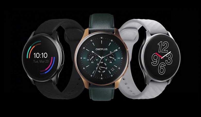 Умные часы OnePlus Watch получили функцию Always-on Display (но с ней они разряжаются вдвое быстрее)