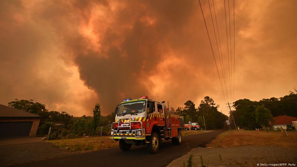 Как помехи в работе сотовой сети могут помочь отслеживать распространение лесных пожаров - 1