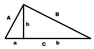 Как с помощью циркуля и линейки находить корни, квадраты и обратные величины чисел - 1