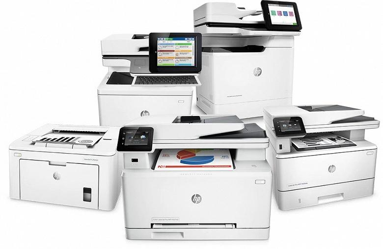 HP продает китайское подразделение, выпускающее лазерные принтеры