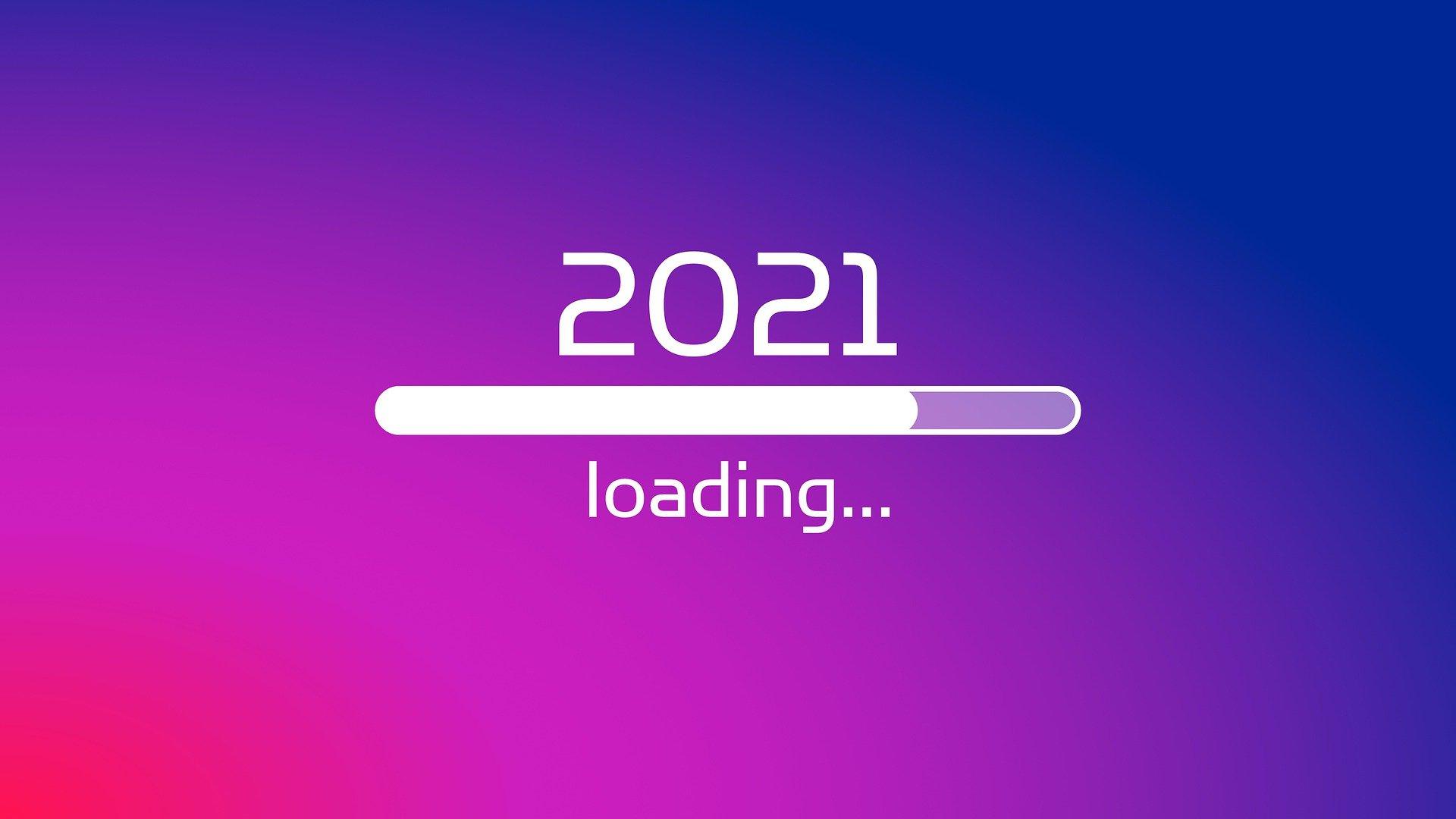 Падение Slack 4 января 2021 - 1
