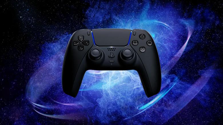 Вот что Sony упустила во время запуска PlayStation 5. Представлен тот самый чёрный DualSense, и не только