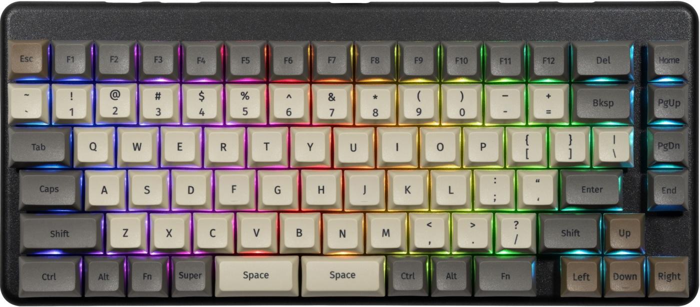 System76 Launch: кастомизируемая клавиатура с открытым ПО и «железом» - 1