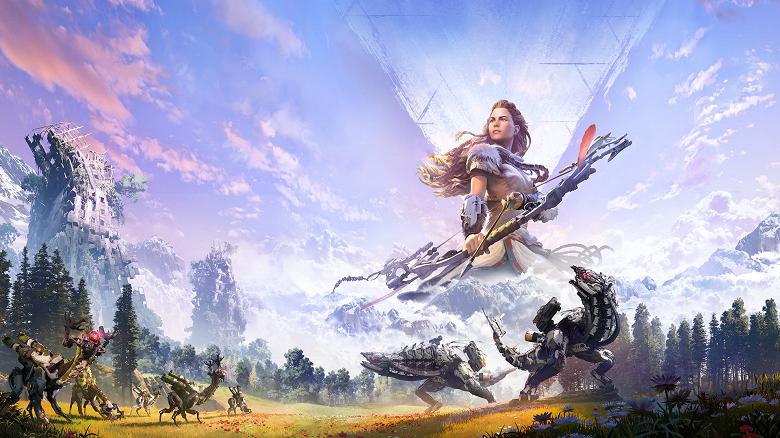 Последняя возможность получить Horizon: Zero Dawn для Sony PlayStation бесплатно