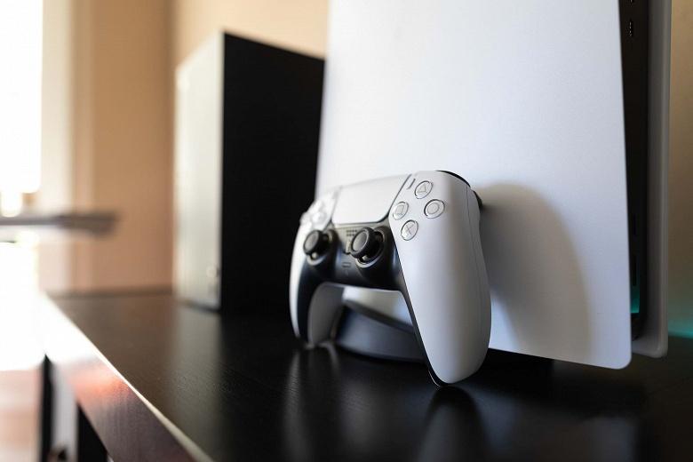 Huawei теперь продаёт... консоли Sony PlayStation 5