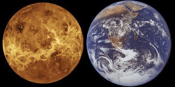 Изучаем атмосферу Венеры: получены новые данные с зонда «Паркер» - 4