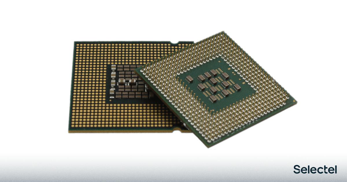 Век революций. История процессоров с архитектурой Intel NetBurst. Часть 2 - 1