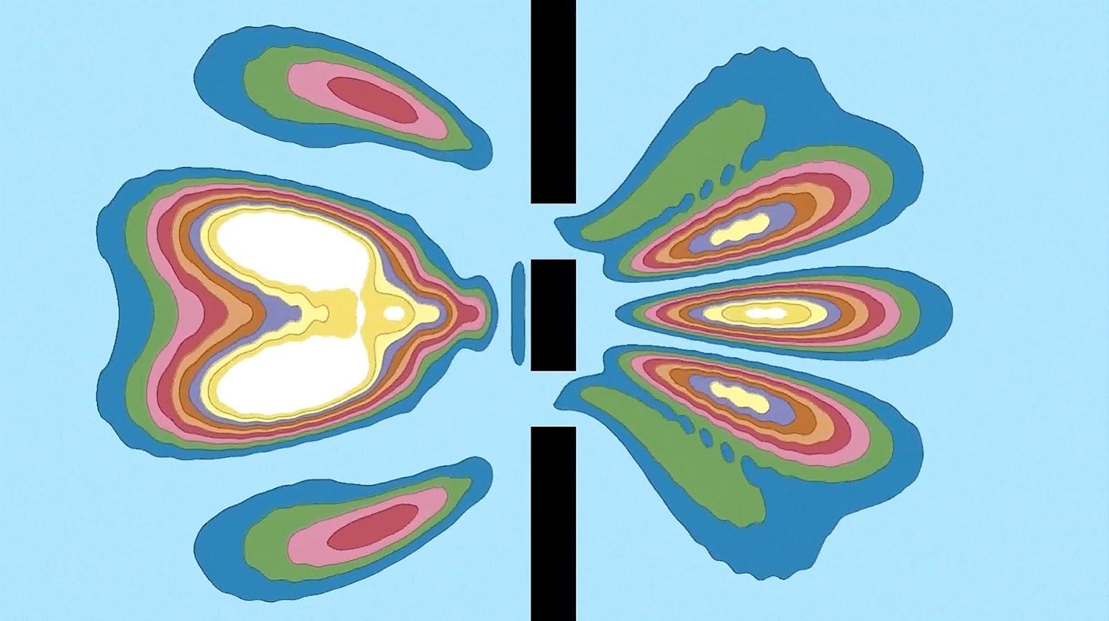 Квантовый эксперимент с двумя щелями даёт надежду на создание телескопа размером с Землю - 1