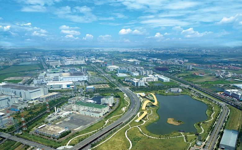 Отключение электричества на Тайване не повлияло на работу предприятий, выпускающих микросхемы