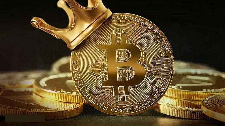 Bitcoin обрушился ниже 43 тыс. долларов и продолжает тонуть