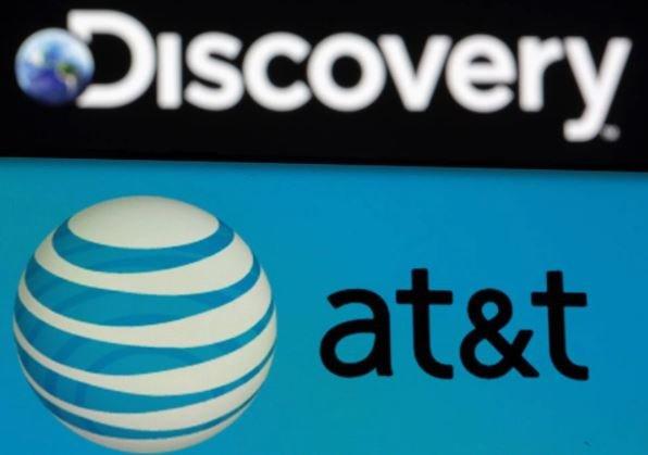 AT&T и Discovery договорились о слиянии