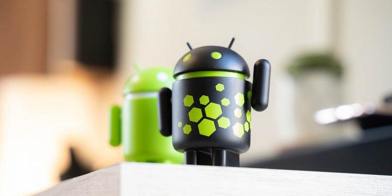 Google: в мире уже больше 3 миллиардов активных устройств на основе Android