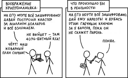 Практическое руководство по анонимности в онлайне - 5