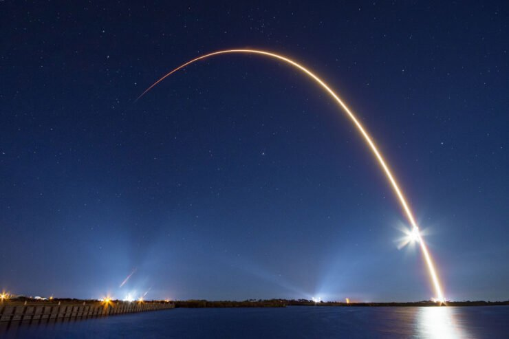Спутниковый интернет Илона Маска ускорился более чем в пять раз с начала года. В Германии скорость передачи данных составила 560 Мбит/с
