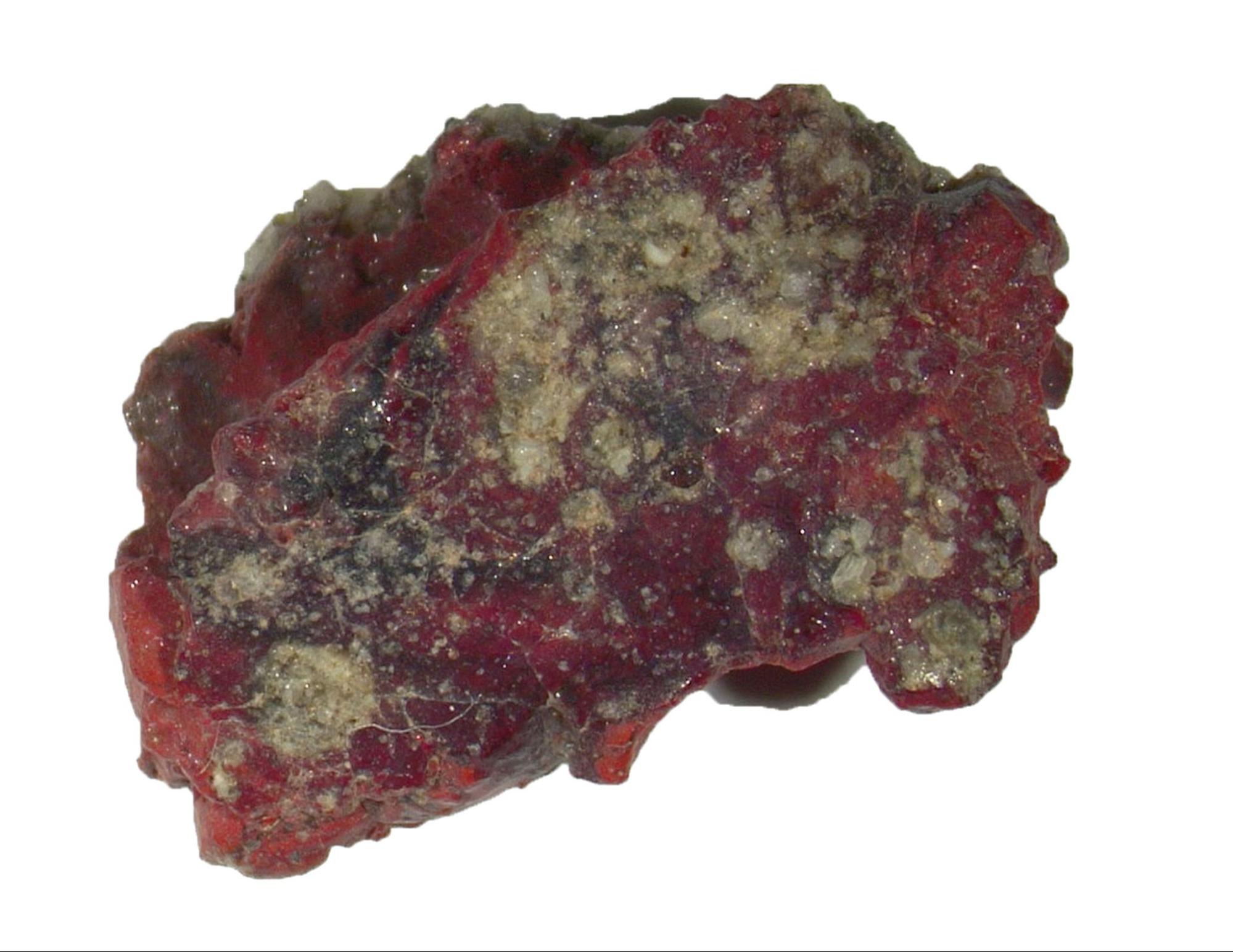 На месте испытаний первой атомной бомбы обнаружен квазикристалл - 2
