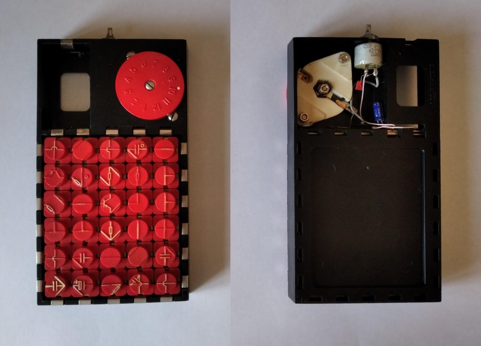 Радиоконструктор «Электронные кубики»: ностальгия по детству - 2