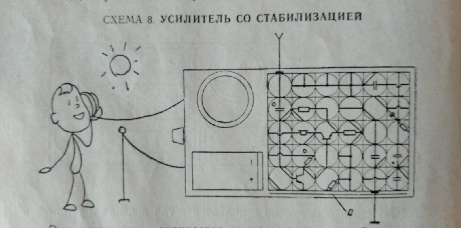 Радиоконструктор «Электронные кубики»: ностальгия по детству - 4
