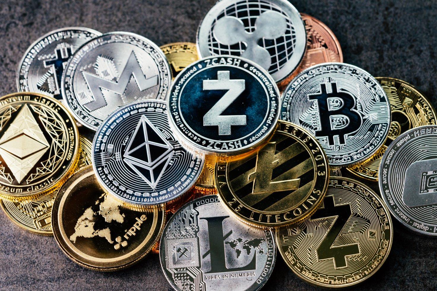 B-Money: история первой в мире криптовалюты - 1