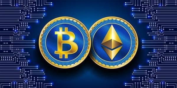 Goldman Sachs: Ethereum может стать основной криптовалютой мира вместо Bitcoin