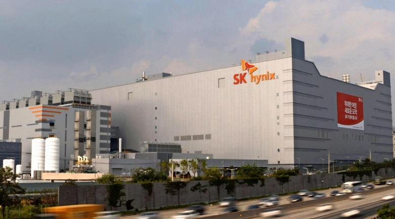 Европейская комиссия одобрила сделку между SK Hynix и Intel