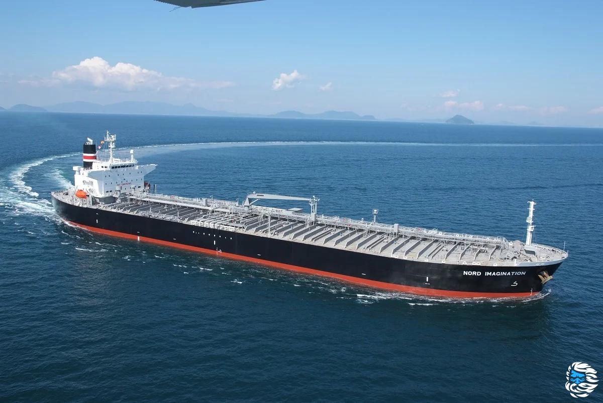 История нефтеперевозок. От танкеров с бакинской нефтью до современных монстров - 1