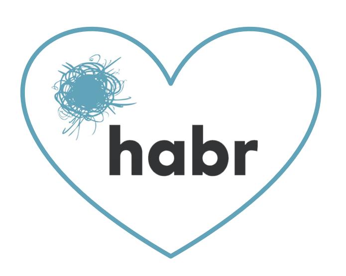 Хабр, который стал родным - 1