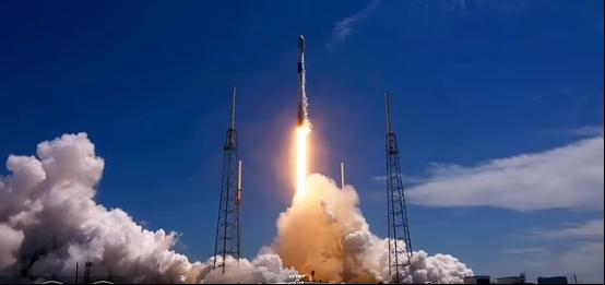 SpaceX сегодня установит уникальный рекорд: 100 успешных запусков ракеты Falcon 9 подряд