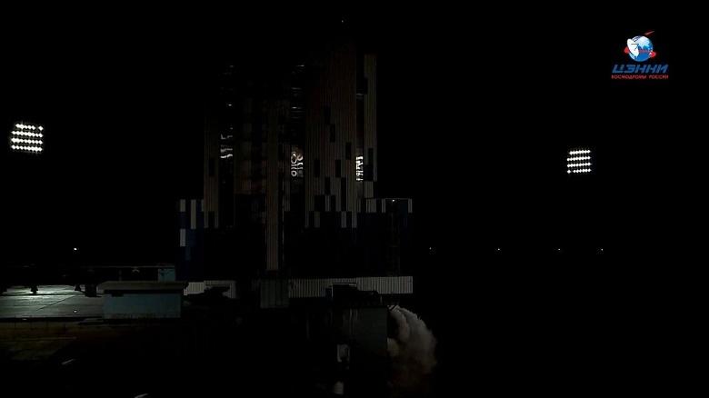 Роскосмос отложил пуск ракеты «Союз» со спутниками OneWeb на сутки