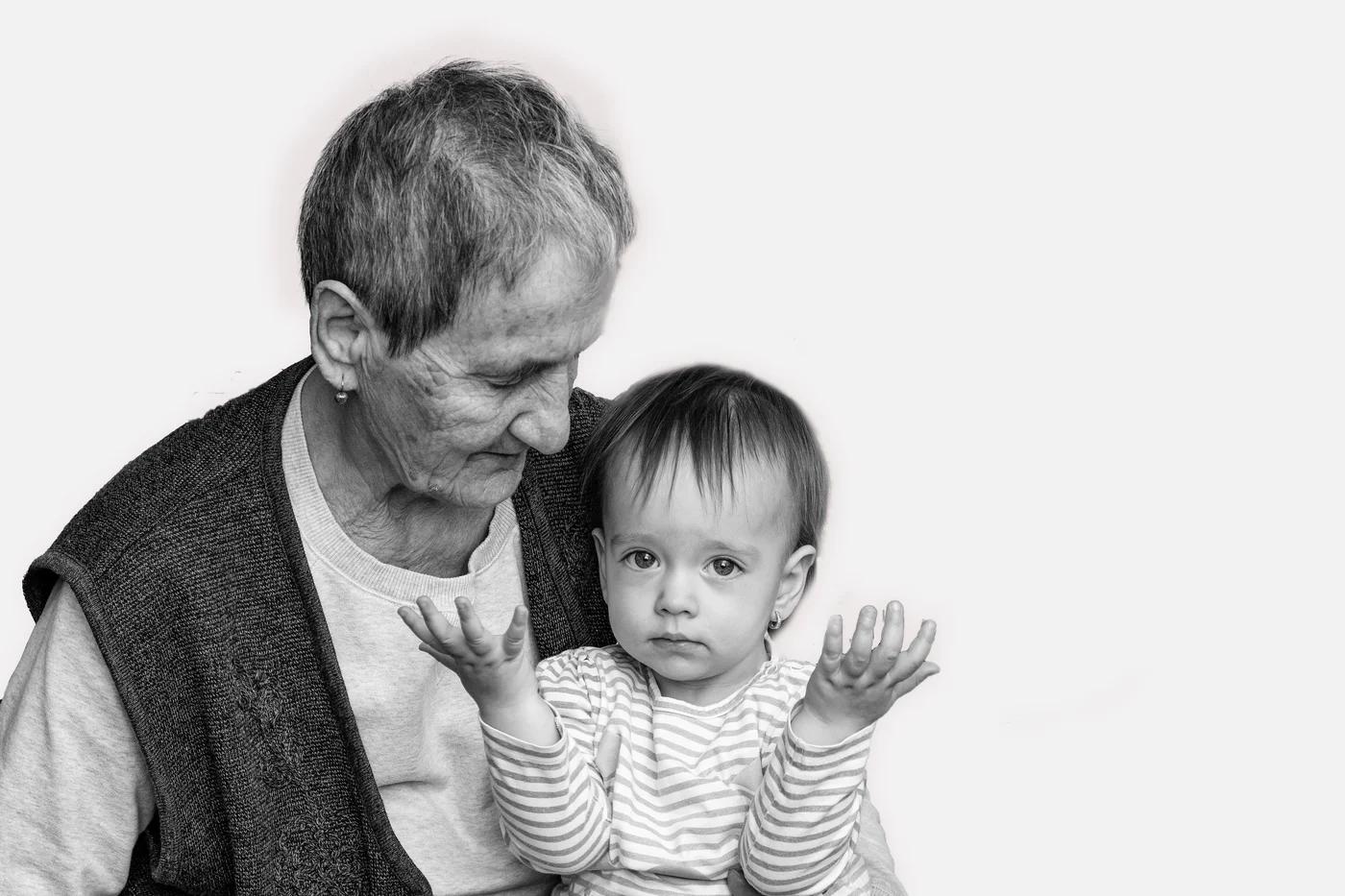 Всему свое время: геронтологи определили предельный возраст человека в 150 лет - 1