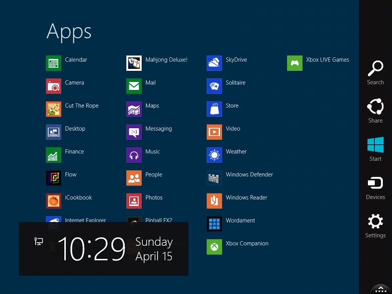 Microsoft вернёт полноценные виджеты в Windows 10