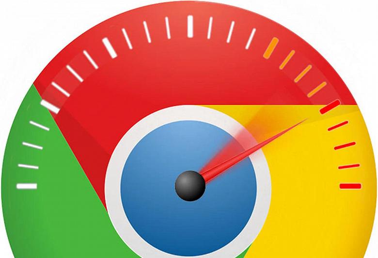 Обновление Google Chrome позволяет миру сэкономить более 17 лет процессорного времени в день