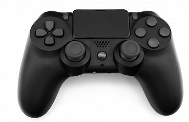 Так выглядел прототип контроллера DualSense для PlayStation 5