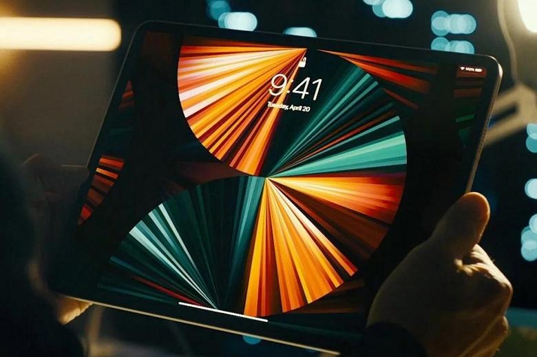Новый Apple iPad Pro, который вышел совсем недавно, уже подешевел на Amazon и Walmart