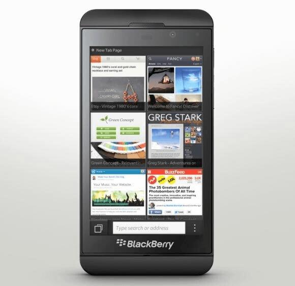 Почему я до сих пор пользуюсь BlackBerry Passport в 2021 - 11