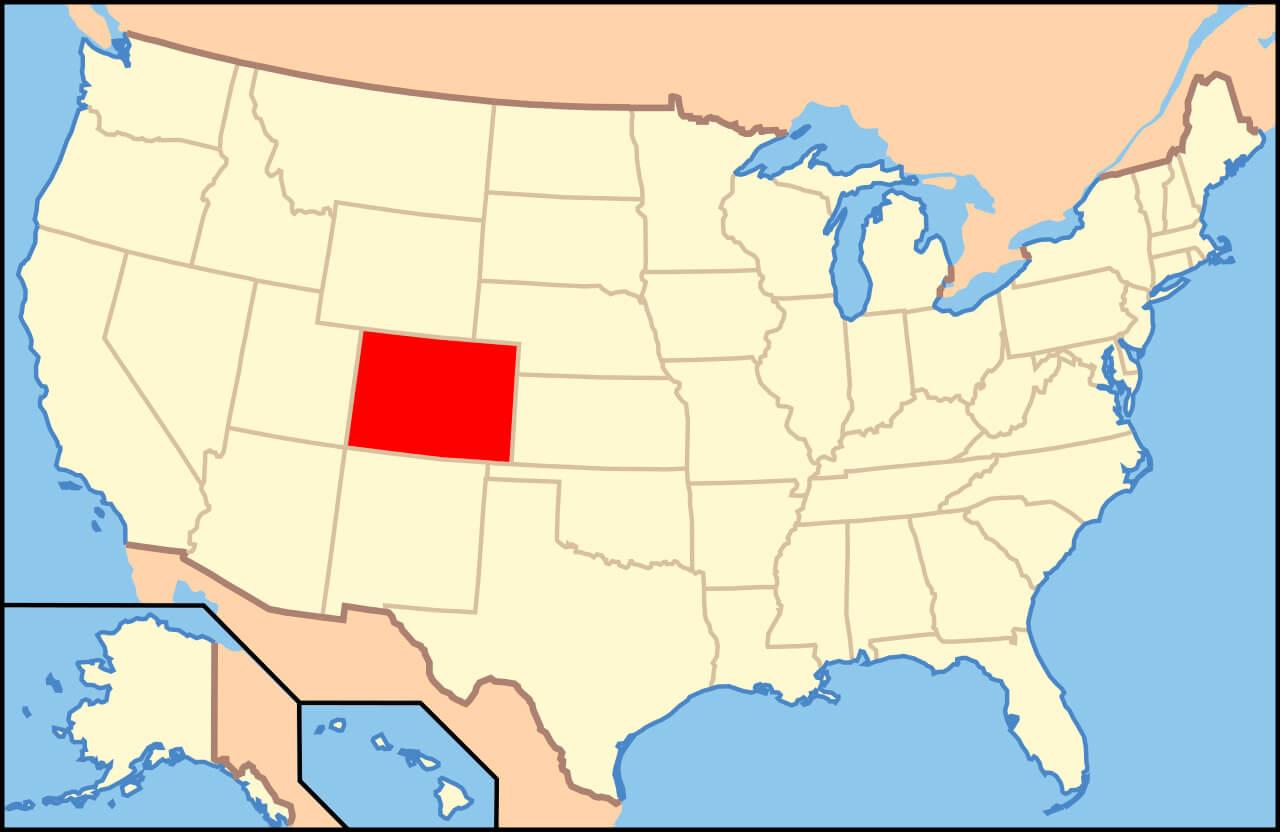 Почему из Колорадо теперь нельзя устроиться на удалёнку - 1