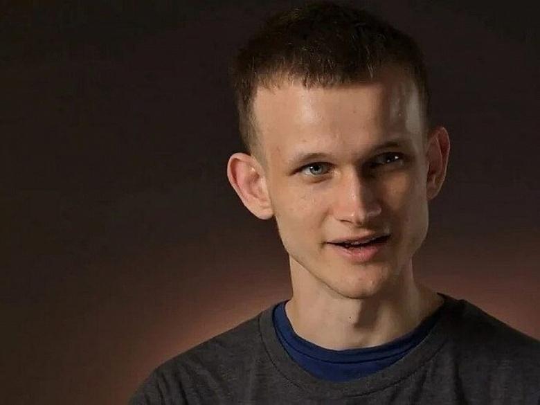Создатель Ethereum Виталик Бутерин вдохновлялся теорией эфира