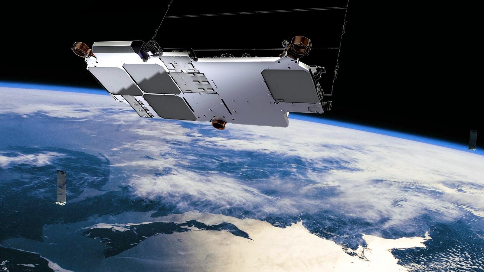 Starlink: обзор сервиса спутникового интернета и немного хаков - 1