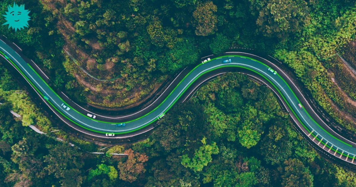 «Умная дорога». Беспроводная зарядка электромобилей от Electreon - 1