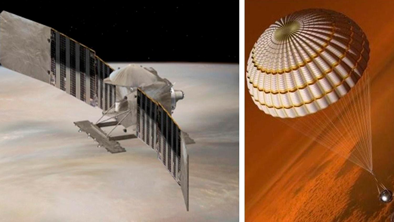 Увлекательная дорога в ад: США собираются отправить две миссии на Венеру до 2030 года - 2