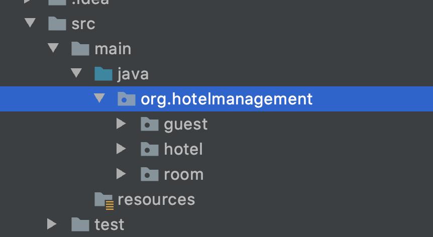 Хватит организовывать код по типу файлов - 2