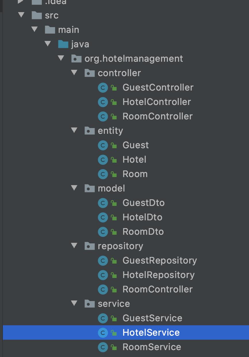 Хватит организовывать код по типу файлов - 3