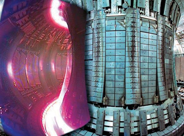 Термоядерный синтез все реальнее: MAST, EAST и ITER, дейтерий-тритиевые эксперименты и другие достижения - 1