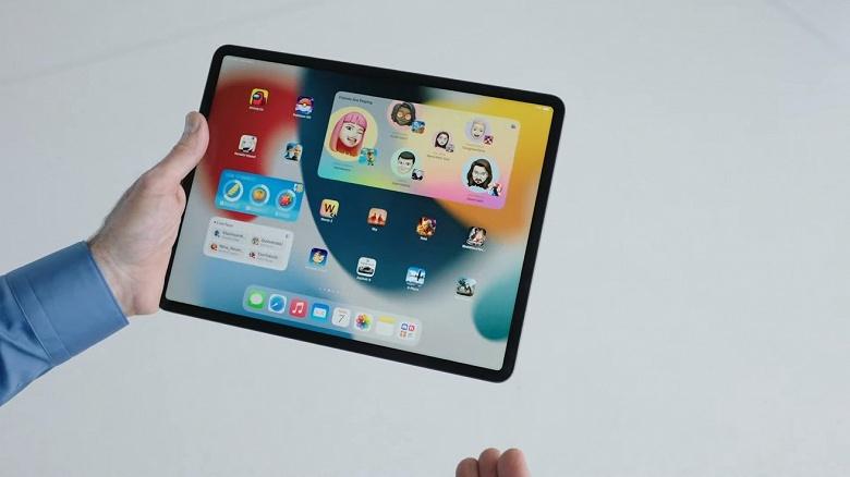 Apple представила iPadOS 15 с множеством новых функций