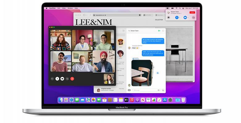 Apple бьёт по миллионам владельцев ПК Mac. Ряд новых функций macOS Monterey недоступен для систем на процессорах Intel