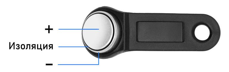 Нахлобучиваем домофонные ключи iButton с помощью Flipper Zero - 2