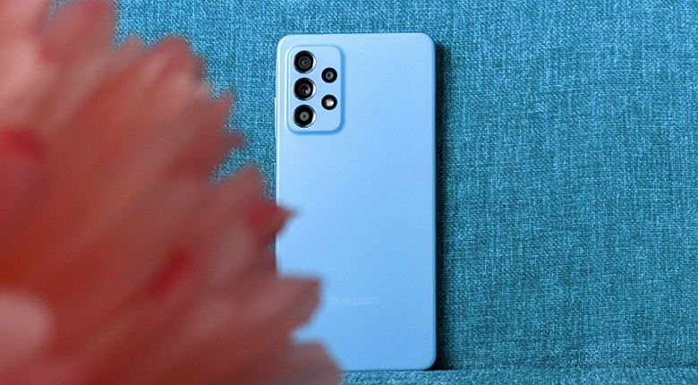 Стереодинамики среднебюджетного Samsung Galaxy A52 звучат лучше, чем у Galaxy S21 Ultra. Как минимум по мнению DxOMark