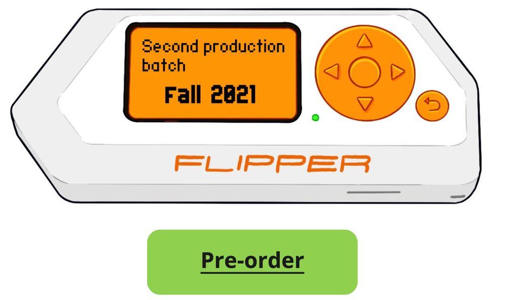 Как мы делаем корпус Flipper Zero безупречным - 21