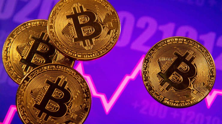 Основатель Skybridge Capital: Bitcoin может заменить золото