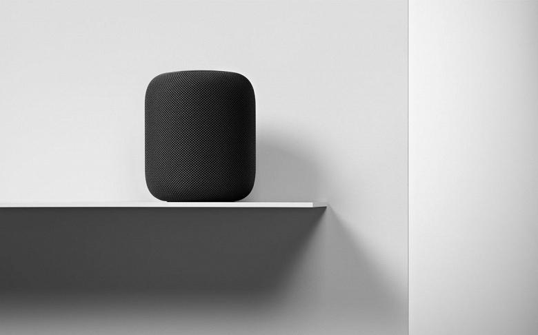 Очередное неприжившееся устройство Apple. Запасы HomePod иссякли